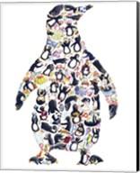 Penguin Fine-Art Print