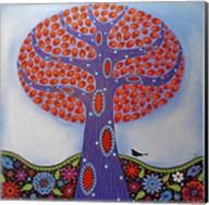 Under the Apple Tree Fine-Art Print