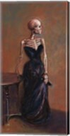 Madame X-Ray Fine-Art Print