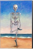 Skeltic Dancer Fine-Art Print