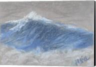 Wave Portrait No. 87 Fine-Art Print