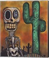 Desert Fine-Art Print