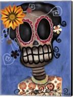 Frida Muerta Fine-Art Print