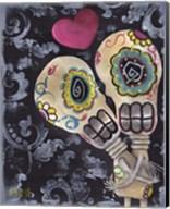 Muertos De Amor Fine-Art Print