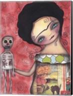 My Puppet Fine-Art Print
