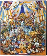 Circus Fine-Art Print
