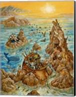 Noah's Sun Day Fine-Art Print