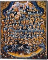 Symphonia Fine-Art Print