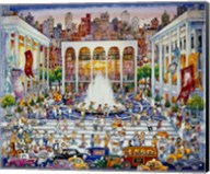 Lincoln Center Fine-Art Print