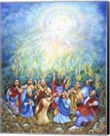 Holy Ghost Fine-Art Print