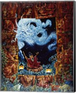 Year Of The Dragon (2000) Fine-Art Print