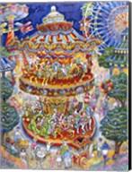 Carousel Dreams Fine-Art Print