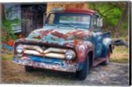Ford Truck Fine-Art Print