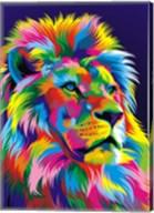 Lion New Fine-Art Print