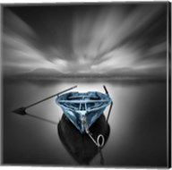 Bote Fugado Dark - Pop Fine-Art Print