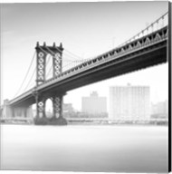 Manhattan Bridge 2 Fine-Art Print