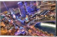 Vegas II Fine-Art Print