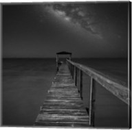 Milky Way in Florida 2 Fine-Art Print