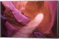 Light on Antelope Fine-Art Print