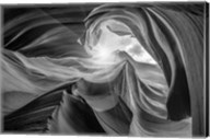 Antelope Canyon 2 Light Fine-Art Print