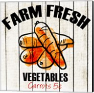 Farm Fresh 1 Fine-Art Print