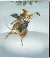Mice Capades Fine-Art Print