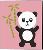 Panda Bear Fine-Art Print