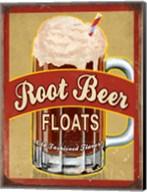 Root Beer Float Fine-Art Print
