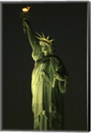 Liberty Vertical Fine-Art Print
