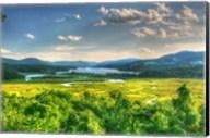 Hudson Highlands Marsh Fine-Art Print