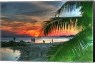 Smathers Sunset Fine-Art Print