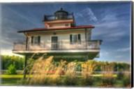 Carolina Lighthouse Fine-Art Print