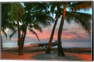 Key West Sunrise V Fine-Art Print