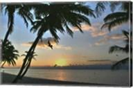 Key West Sunrise VII Fine-Art Print