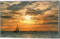 Key West Sunset II Fine-Art Print
