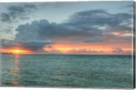 Key West Sunset VI Fine-Art Print