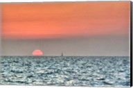 Key West Sunset X Fine-Art Print