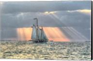 Key West Sunset XV Fine-Art Print