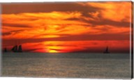 Key West Sunset XVI Fine-Art Print