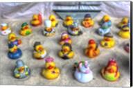 Rubber Duckies Fine-Art Print