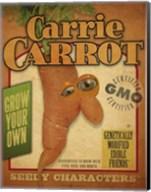 Carrot Pack Fine-Art Print