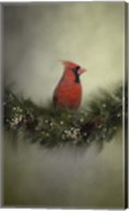 Waiting On Christmas Fine-Art Print