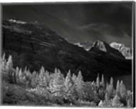 Glacier Park I Fine-Art Print