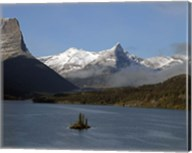 Glacier Park II Fine-Art Print
