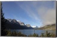 Glacier Park  III Fine-Art Print