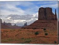 Monument Valley II Fine-Art Print