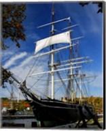 Tall Ship Fine-Art Print
