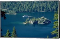 Lake Tahoe Fine-Art Print