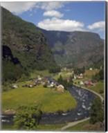 #217 Norway Fine-Art Print