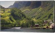 #224 Norway Fine-Art Print